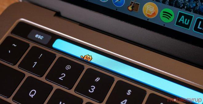 Nuôi thú trên Touch Bar của MacBook Pro, trào lưu mới khiến Gen Z rần rần mấy ngày qua là gì? - ảnh 2