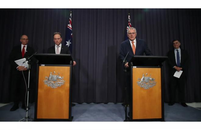 Australia khuyến cáo nên dùng vaccine của AstraZeneca cho người trên 50 tuổi - ảnh 1