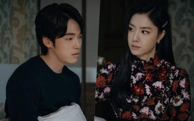 9 cặp đôi đẹp nhức nách ở phim Hàn: Kim Soo Hyun - Seo Ye Ji bao giờ công khai như Son Ye Jin nhỉ? - Ảnh 7.