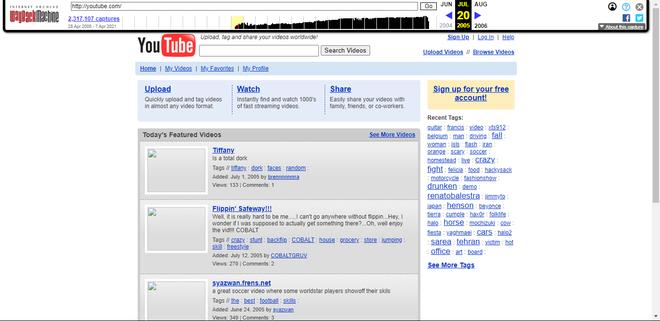 Bật mí trang web độc, giúp bạn biết mọi thứ mà người nổi tiếng từng đăng tải, kể cả nó đã bị xoá! - ảnh 7