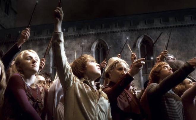 Sống lại 5 khoảnh khắc đau đớn, tang thương nhất của Harry Potter 009