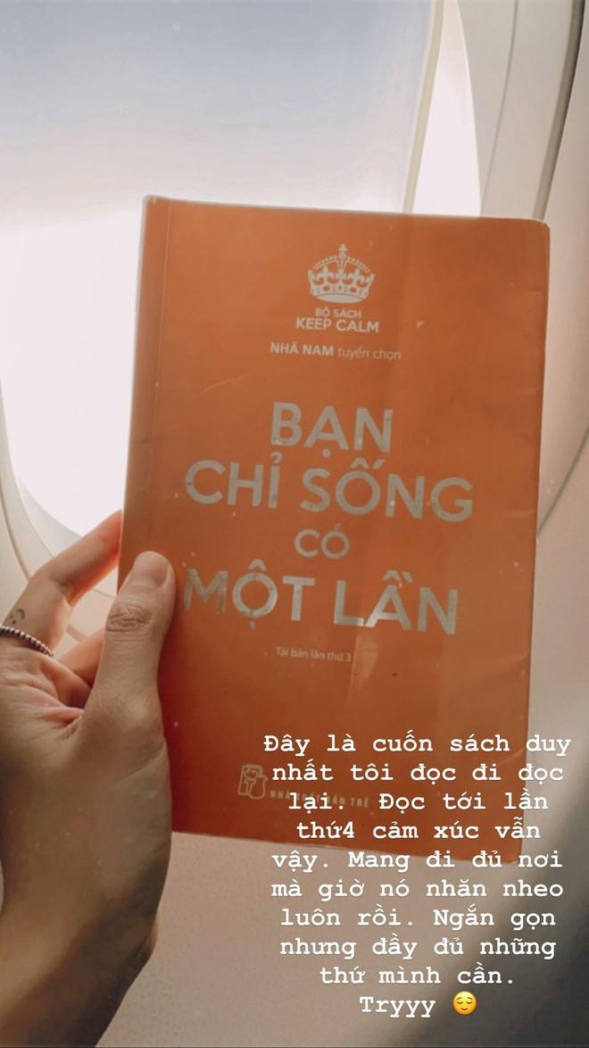 6 cuốn sách hay sao Việt khuyên bạn nên đọc: Cuốn giúp bỏ thói quen xấu, cuốn truyền năng lượng tích cực - ảnh 10