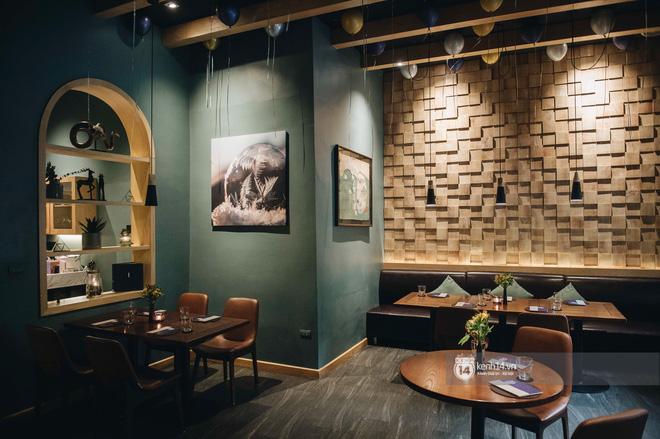 Gặp founder kiêm bếp trưởng 28 tuổi của T.U.N.G dining, nhà hàng Hà Nội vừa lọt top 100 châu Á - Ảnh 8.