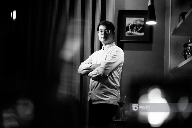 Gặp founder kiêm bếp trưởng 28 tuổi của T.U.N.G dining, nhà hàng Hà Nội vừa lọt top 100 châu Á - Ảnh 20.