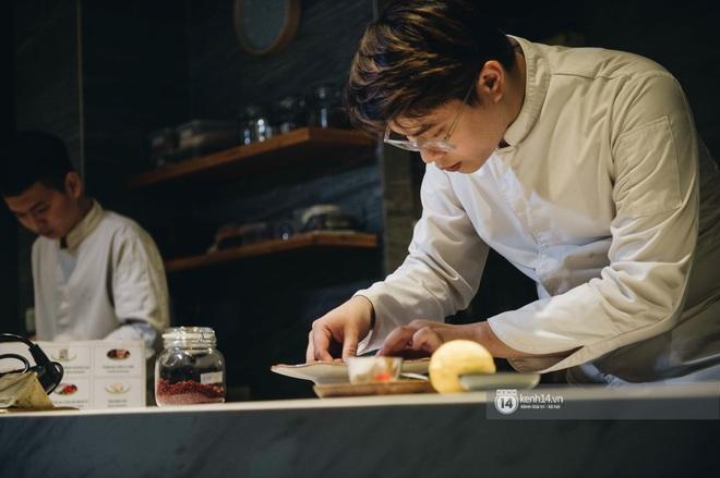 Gặp founder kiêm bếp trưởng 28 tuổi của T.U.N.G dining, nhà hàng Hà Nội vừa lọt top 100 châu Á - Ảnh 15.