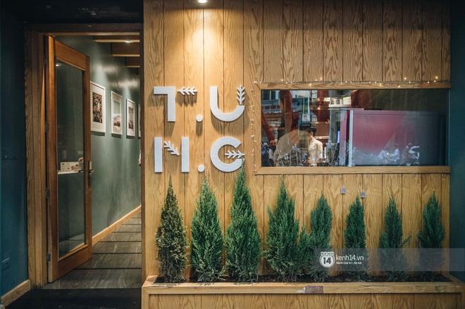 Gặp founder kiêm bếp trưởng 28 tuổi của T.U.N.G dining, nhà hàng Hà Nội vừa lọt top 100 châu Á - Ảnh 7.