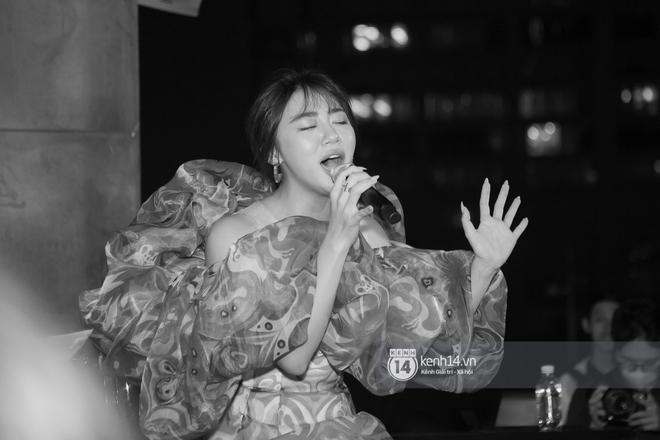 Văn Mai Hương quên lời tai hại khi trình diễn hit của Lady Gaga và cái kết nổi da gà, tự tin bắn rap rất gì và này nọ - ảnh 5