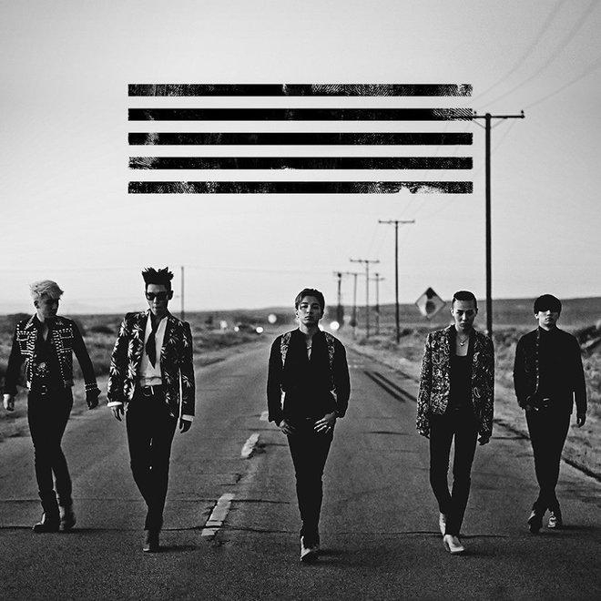 G-Dragon bất ngờ thông báo đang chuẩn bị album comeback của BIGBANG, fan thờ ơ: Chốt ngày comeback mới tin - ảnh 2