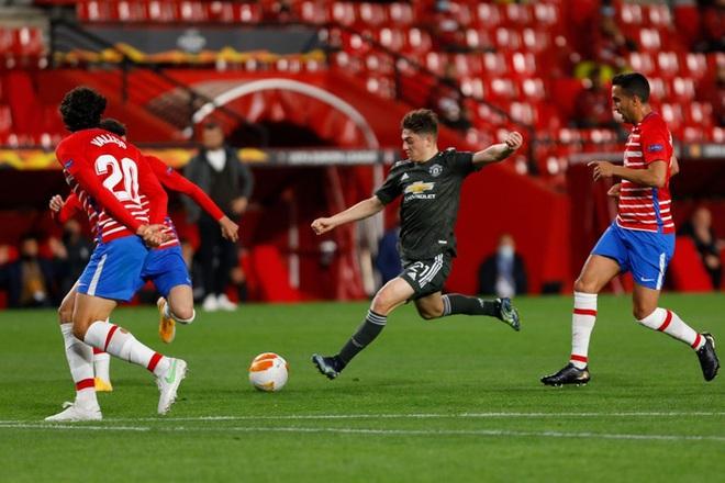Rashford và Bruno giúp MU đặt một chân vào bán kết Europa League - ảnh 4
