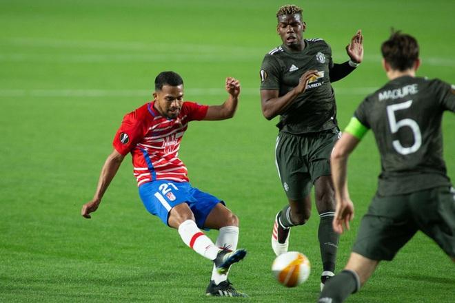 Rashford và Bruno giúp MU đặt một chân vào bán kết Europa League - ảnh 6