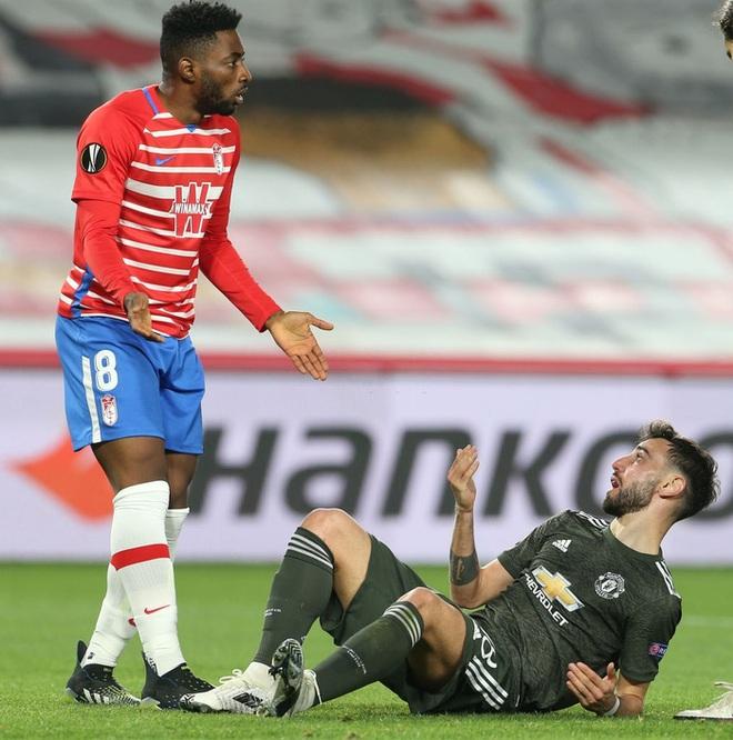 Rashford và Bruno giúp MU đặt một chân vào bán kết Europa League - ảnh 8