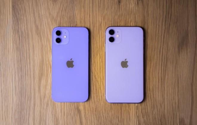 iPhone 12 tím mộng mơ đang khiến cộng đồng điên đảo, nhưng thật ra chính Samsung từng khuấy đảo thị trường với sắc tím cùng BTS từ rất lâu rồi! - ảnh 1