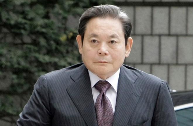 Ai thừa kế tài sản quan trọng của cố Chủ tịch Samsung Lee Kun Hee? - ảnh 1