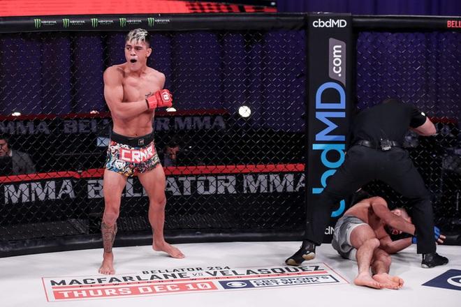 Kế hoạch ăn cướp táo tợn và câu chuyện sống sót thần kỳ của tay đấm MMA bất bại - ảnh 4