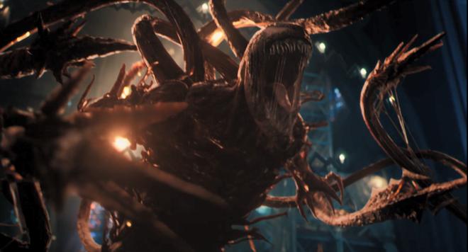 Bom tấn Venom 2 tung trailer đá đểu Spider-Man, hội trai đẹp hành động dồn dập đến ngộp thở - ảnh 6