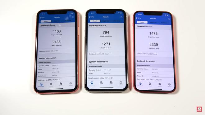 Hài hước: Một pha cập nhật đi vào lòng đất, iOS mới biến hàng ngàn iPhone 12 thành iPhone cùi bắp - ảnh 2