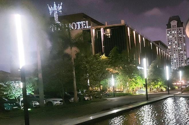 Thu 1,2-1,7 triệu đồng/người cách ly COVID-19: Giám đốc khách sạn giải trình gì? - ảnh 1