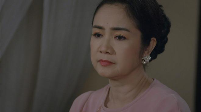 Hết Hoàng tới mẹ Cami ỡm ờ, Minh HH bao giờ mới yêu đương yên ổn ở Hướng Dương Ngược Nắng 2 đây? - ảnh 6