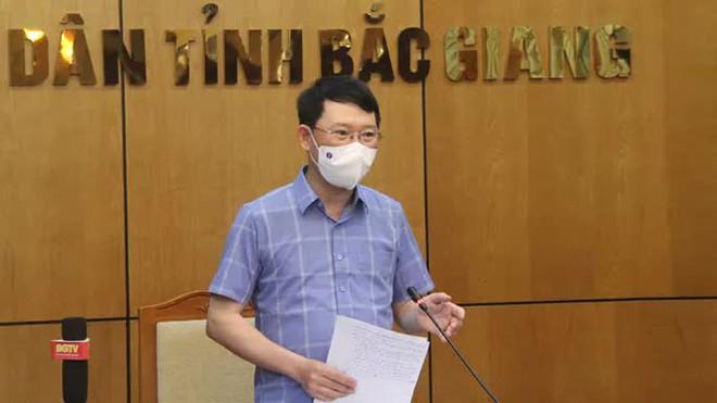 Điều tra các cá nhân, tổ chức gây ra ổ dịch nguy hiểm Shin Young, SJ Tech - ảnh 1