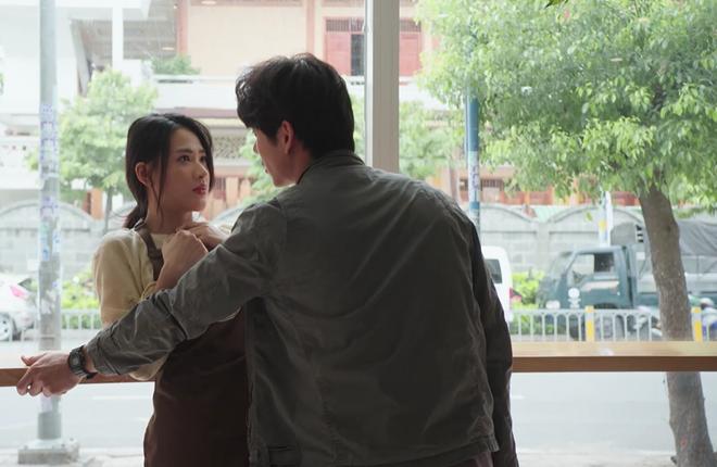 Làm trai bao hụt một lần chưa chừa, Trương Thế Vinh lại lăm le bám váy chị già mới ở Cây Táo Nở Hoa - ảnh 6