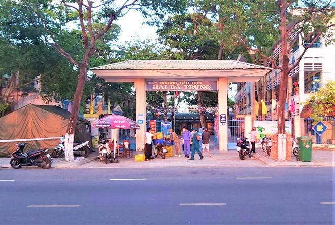 1 ca nhiễm Covid-19, hơn 300 người trong khu công nghiệp ở Đà Nẵng bị cách ly - ảnh 3