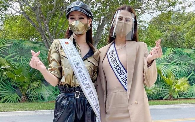 Bên trong 15 vali Khánh Vân mang đến Miss Universe: Đầu tư chỉn chu từ váy áo đến phụ kiện, riêng 1 chi tiết xứng đáng 10 điểm - ảnh 15