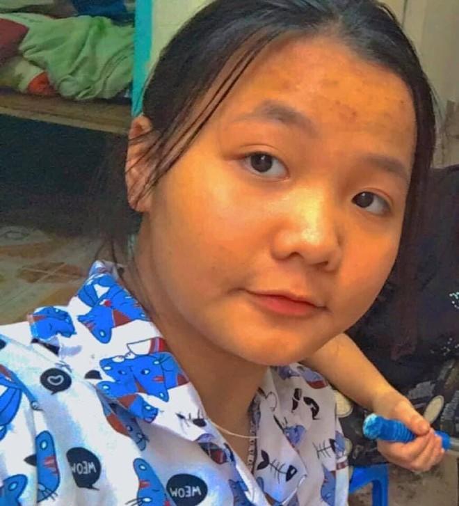 Tìm kiếm nữ sinh lớp 7 ở Hà Nội mất tích nhiều ngày - ảnh 2