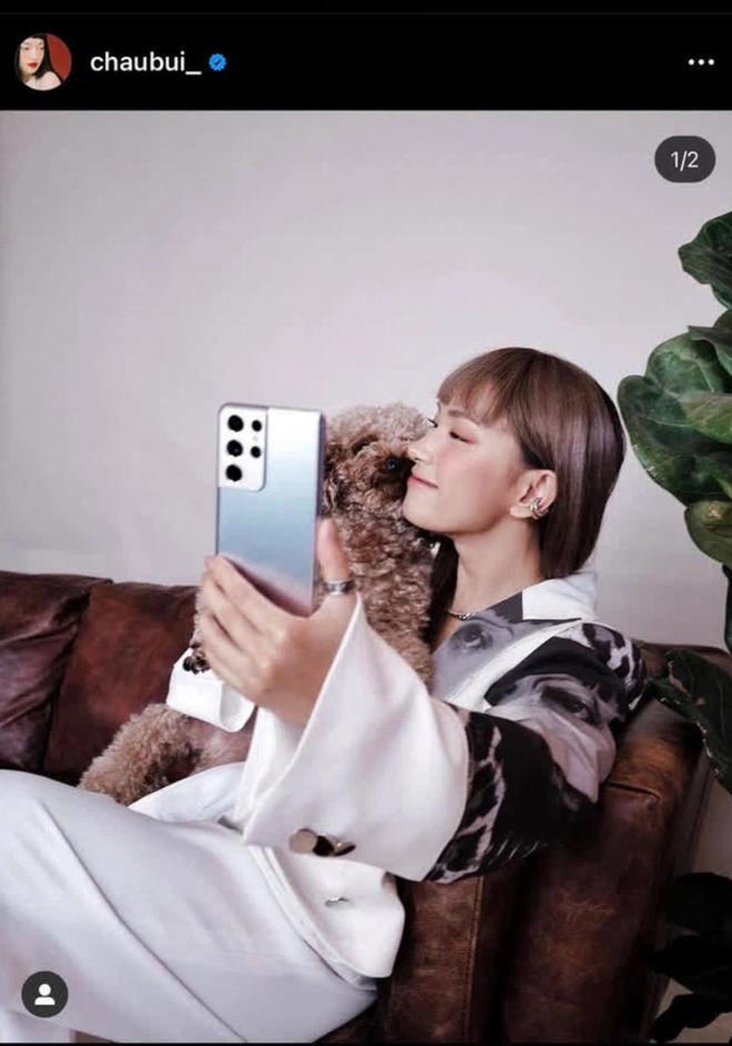 Góc khó hiểu: Là KOL hàng đầu của Samsung nhưng hà cớ gì BLACKPINK, BTS đến Châu Bùi, Khánh Linh... cứ mê mẩn dùng iPhone? - ảnh 3
