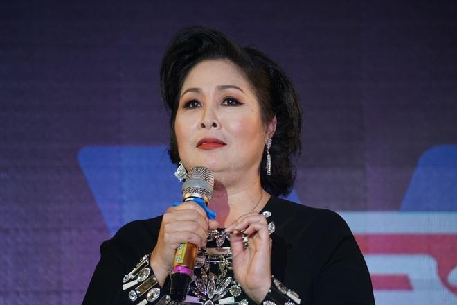 Mỉa mai bà Phương Hằng làm giàu bất chính, NSND Hồng Vân bị chính chủ livestream nói gay gắt, netizen ùa vào tấn công - ảnh 4
