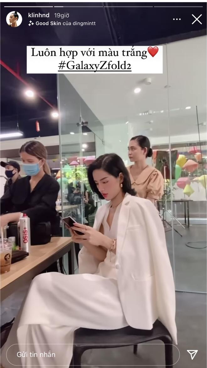 Góc khó hiểu: Là KOL hàng đầu của Samsung nhưng hà cớ gì BLACKPINK, BTS đến Châu Bùi, Khánh Linh... cứ mê mẩn dùng iPhone? - ảnh 4