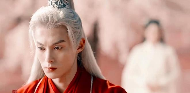Thương Lan Quyết tung poster tranh vẽ tuyệt đẹp, fan vẫn ấm ức vì Vương Hạc Đệ không để tóc trắng - ảnh 6