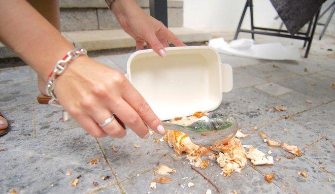 Thức ăn rơi xuống đất, nhanh tay nhặt lên ăn theo Quy tắc 5 giây có an toàn? Đây là câu trả lời của chuyên gia - ảnh 2