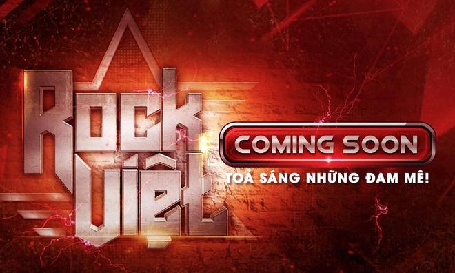 Rock Việt chính thức tuyển sinh và gây chú ý MXH, liệu đủ khả năng nối ngôi Rap Việt? - ảnh 1
