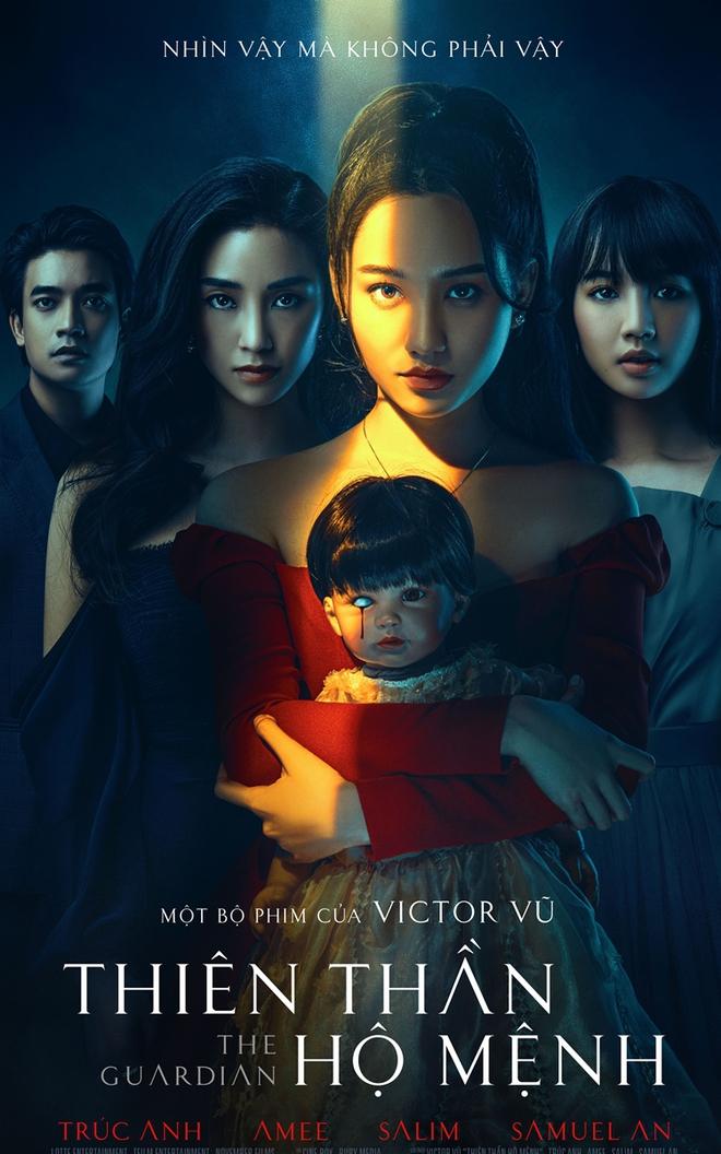 Amee - Trúc Anh - Salim lú cực độ với thử thách đoán phim của Victor Vũ siêu khó, liệu bạn cũng trả lời đúng được hết? - ảnh 3