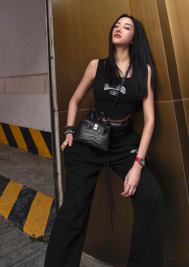 Hot mom nhiều túi Hermès hơn cả Ngọc Trinh hé lộ gia tài túi hơn 30 tỷ, nhiều mẫu hot hit chưa chắc có tiền đã mua được - ảnh 11