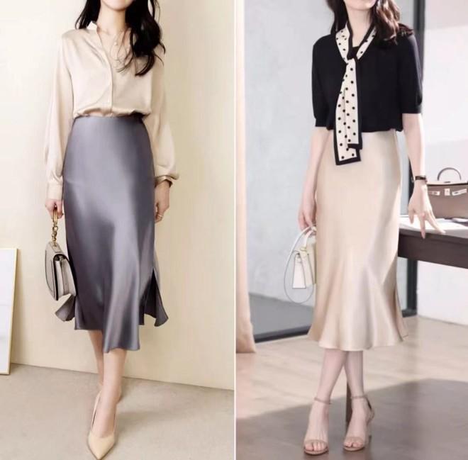 14 set váy áo xinh xắn nhẹ nhàng, để bạn có được style chuẩn nữ chính phim Hàn - ảnh 4
