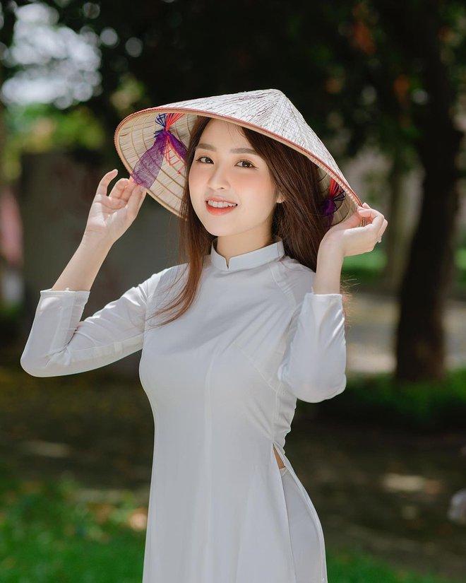 Lê Phương Anh - gái xinh đang hot trên mạng là ai? - ảnh 4