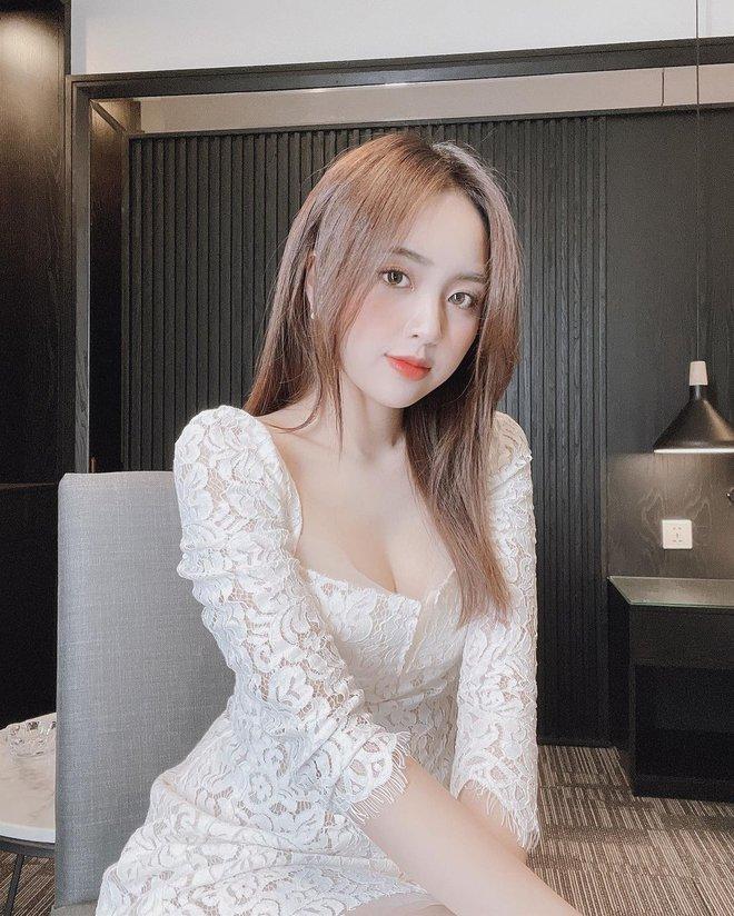 Lê Phương Anh - gái xinh đang hot trên mạng là ai? - ảnh 10