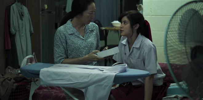 Giải ngố 5 câu hỏi hack não ở Girl From Nowhere 2: Nanno đi đầu thai để học viên mới kế nhiệm? - ảnh 12