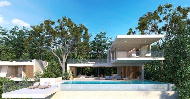 """Hiện tượng """"dao kéo"""" Việt khoe nhẹ món quà tuổi 30 được chồng tặng: Villa 230 tỷ chứ nhiêu! - ảnh 4"""
