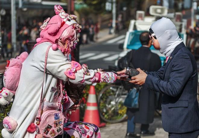 22 hình ảnh đậm đặc chất Nhật Bản, người bản địa xem xong còn phải gật gù chuẩn luôn quê mình - ảnh 9