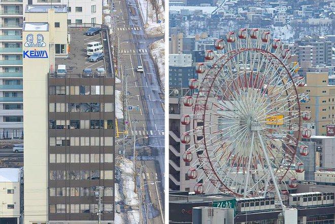22 hình ảnh đậm đặc chất Nhật Bản, người bản địa xem xong còn phải gật gù chuẩn luôn quê mình - ảnh 18