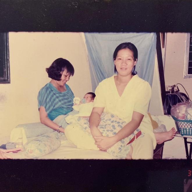 Hành trình lột xác của Khánh Vân: Từ cô bé niềng răng, da đen nhẻm đến mỹ nhân toả sáng ở đấu trường nhan sắc lớn nhất hành tinh - ảnh 1