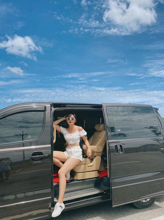 """Hiện tượng """"dao kéo"""" Việt khoe nhẹ món quà tuổi 30 được chồng tặng: Villa 230 tỷ chứ nhiêu! - ảnh 6"""