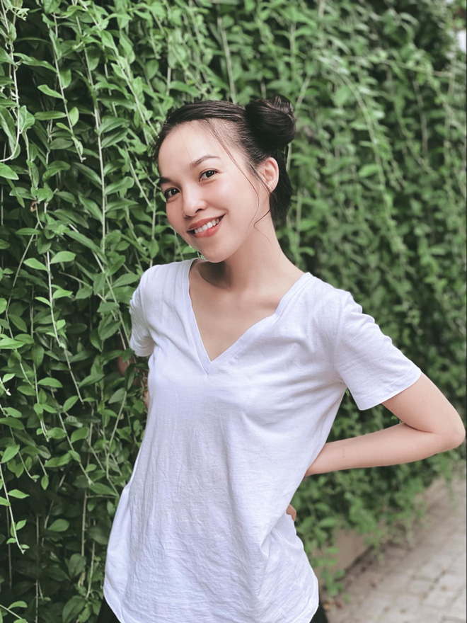 Thánh nữ hack tuổi gọi tên Ngô Thanh Vân và Hiền Thục: Dù không dùng thủ thuật với tóc tai mà vẫn trẻ kinh hoàng - ảnh 12