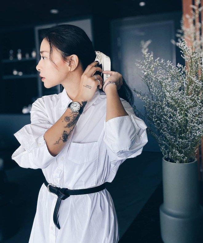 Thánh nữ hack tuổi gọi tên Ngô Thanh Vân và Hiền Thục: Dù không dùng thủ thuật với tóc tai mà vẫn trẻ kinh hoàng - ảnh 5