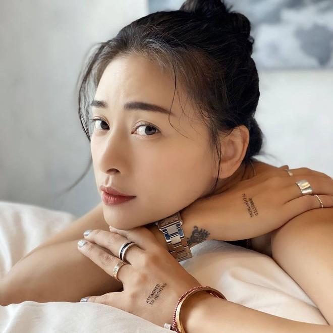 Thánh nữ hack tuổi gọi tên Ngô Thanh Vân và Hiền Thục: Dù không dùng thủ thuật với tóc tai mà vẫn trẻ kinh hoàng - ảnh 6