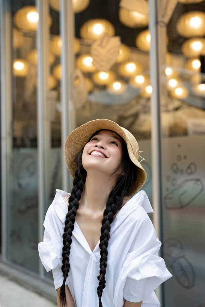 Thánh nữ hack tuổi gọi tên Ngô Thanh Vân và Hiền Thục: Dù không dùng thủ thuật với tóc tai mà vẫn trẻ kinh hoàng - ảnh 11