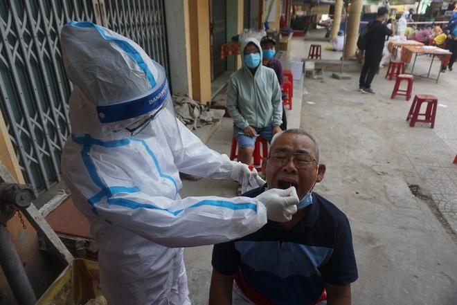 16 nhân viên mắc Covid-19 của công ty Trường Minh (KCN An Đồn) có lịch trình đi lại rất nhiều nơi ở Đà Nẵng - ảnh 1