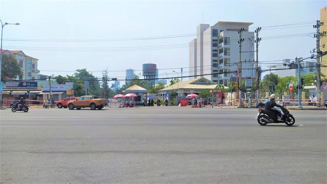 16 nhân viên mắc Covid-19 của công ty Trường Minh (KCN An Đồn) có lịch trình đi lại rất nhiều nơi ở Đà Nẵng - ảnh 4